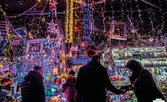 'Şehrin Işıkları' ödülleri sahiplerini buldu