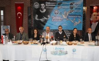 Solo Türk Mudanya semalarında uçacak