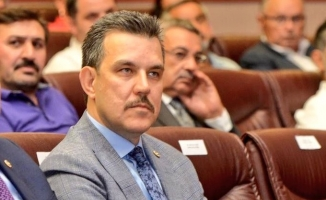 TBMM Balkan Ülkeleri Dostluk Grubu başkanlarından Barış Pınarı Harekâtı mektubu