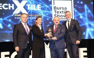 Türk tekstili yerli ve milli üretimle dünyada söz sahibi olacak