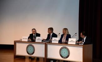 Türkiye'nin en uzun soluklu kongresi başladı