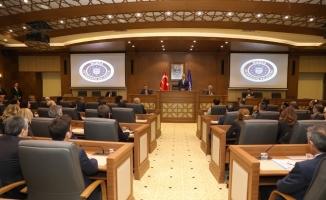 """Aktaş: """"Birçok projemiz Türkiye'ye örnek olacak"""""""