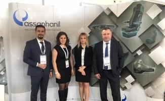 Assan Hanil, sektörü buluşturan etkinlik Automotive Meetings Bursa'da