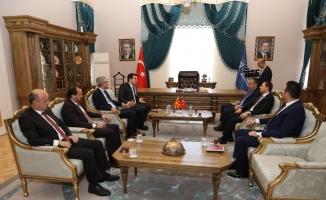 Balkanlar'la ilişkilerde ekonomik hamle