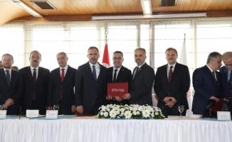 Başkan Kanar 14 milyonluk müjdeyi Ankara'dan verdi