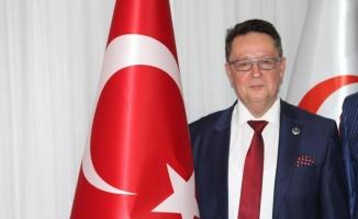 BBP Doğu Türkistan'ın yanında