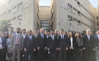 Bursa Barosu'nun kararına avukatlardan tepki
