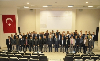 Bursa Beton yeni sistemini tanıttı