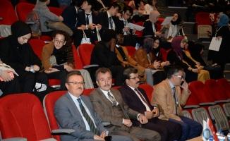 Bursa Uludağ Üniversitesi, mini BM Genel Kurulu'na ev sahipliği yaptı
