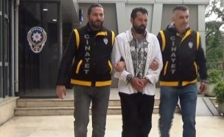 Bursa'da eşini boğarak öldüren sanığa, ağırlaştırılmış ömür boyu hapis