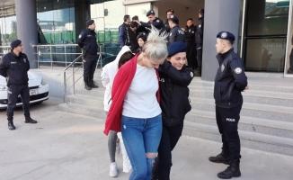 Bursa'da uyuşturucu operasyonunda 21 tutuklama
