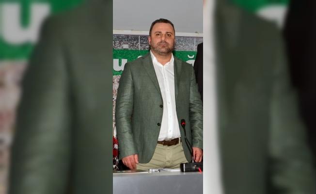 Bursalı ünlü iş adamı tutuklandı