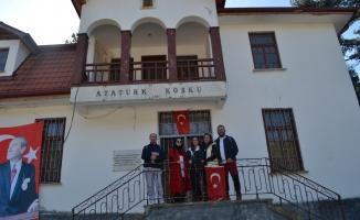 Dostum'da Atatürk Özel Etkinliği