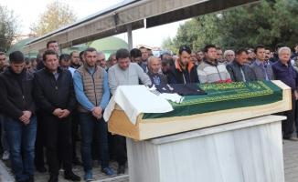 Haluk Levent'in yardım kampanyası başlattığı minik Tunahan son yolculuğuna uğurandı