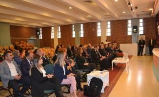 İnegöl'de bir okulda özel eğitim otizm sınıfı açıldı