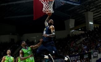 ING Basketbol Süper Ligi: Tofaş: 76 - Fenerbahçe Beko: 82
