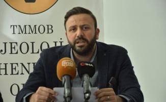 """Jeoloji Mühendisi Kartal: """"İstanbul depremi hazırlıksız olduğumuzu ortaya koydu"""""""