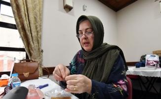 Kanunî'nin sanatı Osmangazi'de yaşatılıyor