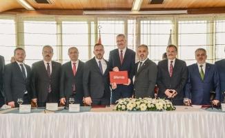 Karacabey'e 8,5 milyonluk spor yatırımı müjdesi