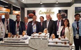 'Küresel Fuar Acentesi' Bursalı firmalara ihracatın kapılarını açıyor