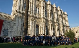 Paris Saint Germain Academy Bursa'dan İstanbul çıkarması
