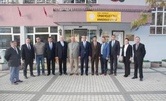 Türkiye'de bir ilk...Lisede mikromekanik bölümü açıldı, gençler işsiz kalmayacak