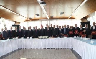 Yenişehir sporun ve sporcunun başkenti olacak