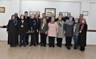 38 yıllık özlem Bursa'da son buldu