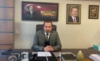 """AK Parti Bursa Milletvekili Refik Özen: """"Tek amaçları AK Parti ve Erdoğan'a zarar vermek"""""""