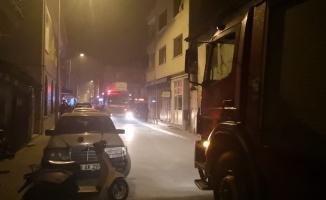 Asılsız yangın ihbarları itfaiye ekiplerini oyalıyor