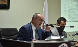 Belediye meclisi canlı yayınlandı
