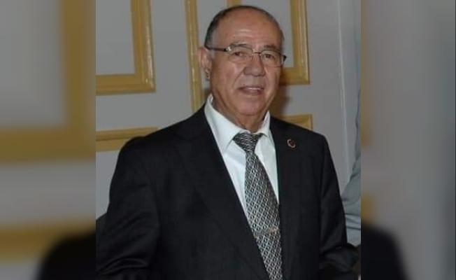Bursa Büyükşehir Belediyesi'nin ilk başkanı hayatını kaybetti