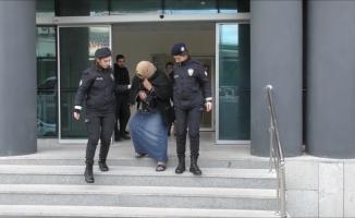 Bursa'da uyuşturucu operasyonu: 5 tutuklu
