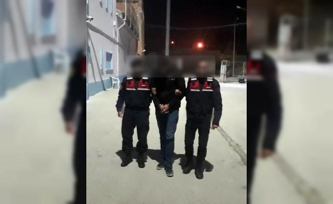Çocuk istismarcısı Mustafakemalpaşa'da yakalandı