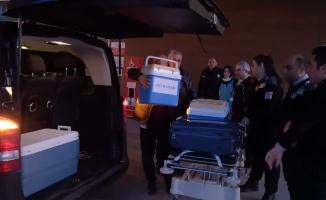 İntihar eden gencin organları 3 hastaya umut oldu