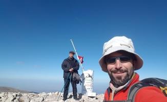 Kayıp dağcıların Bursalı arkadaşı konuştu...