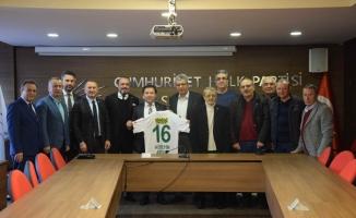 """Mesut Mestan: """"Süper Lig'e dönmek zorundayız"""""""