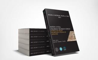 Nilüfer'den Gölyazı Nekropol kitabı