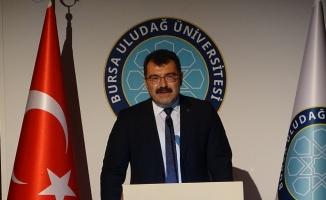 TÜBİTAK Başkanı Prof. Dr. Hasan Mandal: