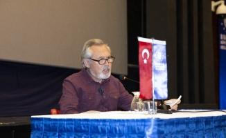 """Yazar Hasan Erdem: """"Yakın tarihi yazmam, çünkü üzülüyorum"""""""