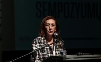 """""""Yılın Yazarı Nezihe Meriç"""" etkinlikleri sempozyumla sona erdi"""