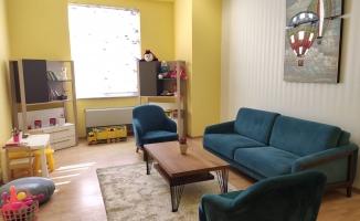 İnegöl Adliyesinde adli görüşme odaları açıldı