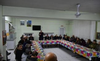 """Başkan Sertaslan, """"Bursa'da envanter çalışması yapan tek belediyeyiz"""""""