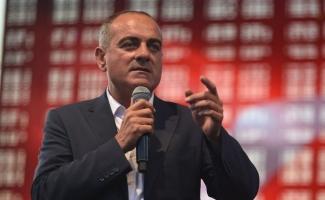 Başkan Sertaslan'dan kentsel dönüşüme destek çağrısı