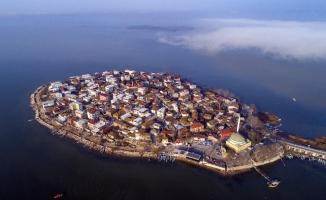Bursa'daki su kuşlarının sayımı yapıldı