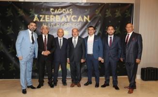 Çağazder Dayanışma Günü İzmir'de kutlandı