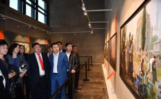 Fetih Müzesi'ne Moğol akını