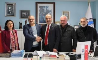Mudanya Belediyesi'nden şiddete toplu sözleşme kalkanı