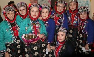 Bursa'da 147 yıllık gelenek sürdürülüyor