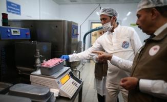 Bursa'da bu yıl 65 bin gıda denetimi yapılacak